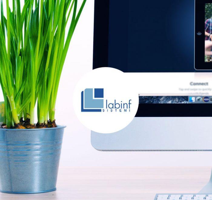 Labinf - Partner di ERP Open Source e iDempiere