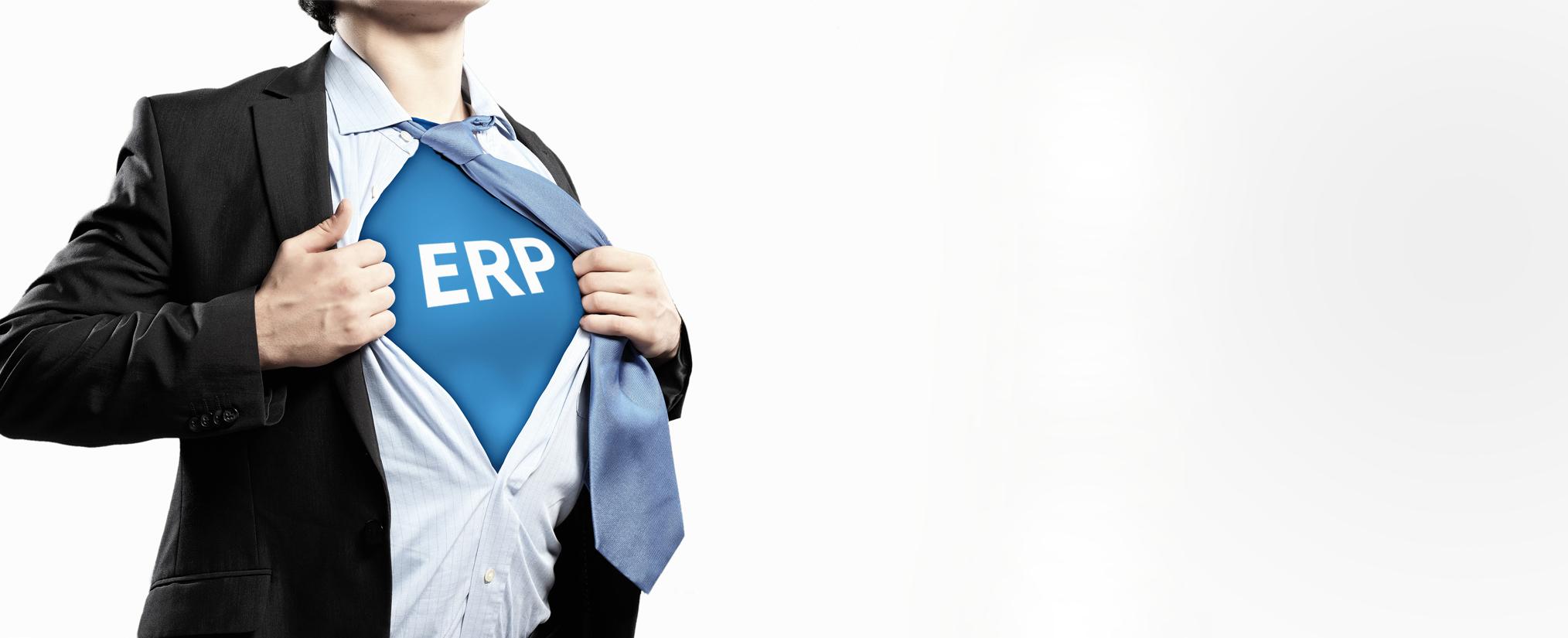 ERP OpenSource iDempiere slider img 01